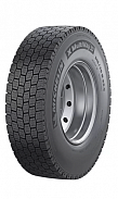 295/60 R22.5   X MULTI D  TL 150/147L MICHELIN