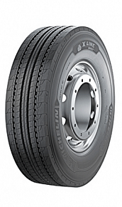 385/55 R 22.5X LINE ENERGY F TL 160K VB Michelin