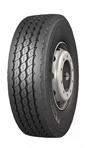 13 R 22.5X WORKS HD Z  Michelin