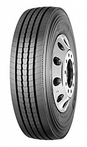 275/80 R 22.5X MULTI Z  Michelin