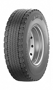 295/60 R22.5  X LINE ENERGY D TL 150/147K Michelin