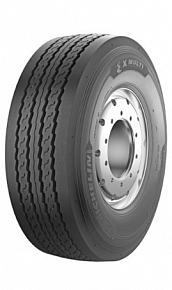 385/65 R22.5  X MULTI T  TL 160K MICHELIN