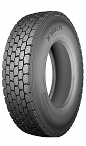 315/60R22.5X MULTI D TL 152/148L  Michelin>