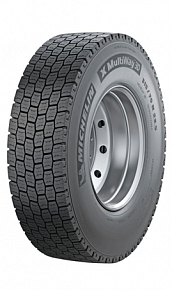 295/80 R 22.5X MULTIWAY 3D XDEMichelin