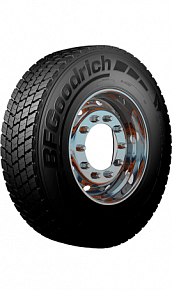 295/80 R 22.5 ROUTE CONTROL D  BF Goodrich