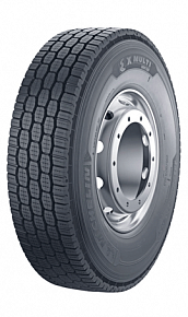 385/65 R 22.5X MULTI WINTER T  Michelin>