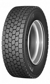 315/80 R 22.5X MULTIWAY 3D XDEMichelin